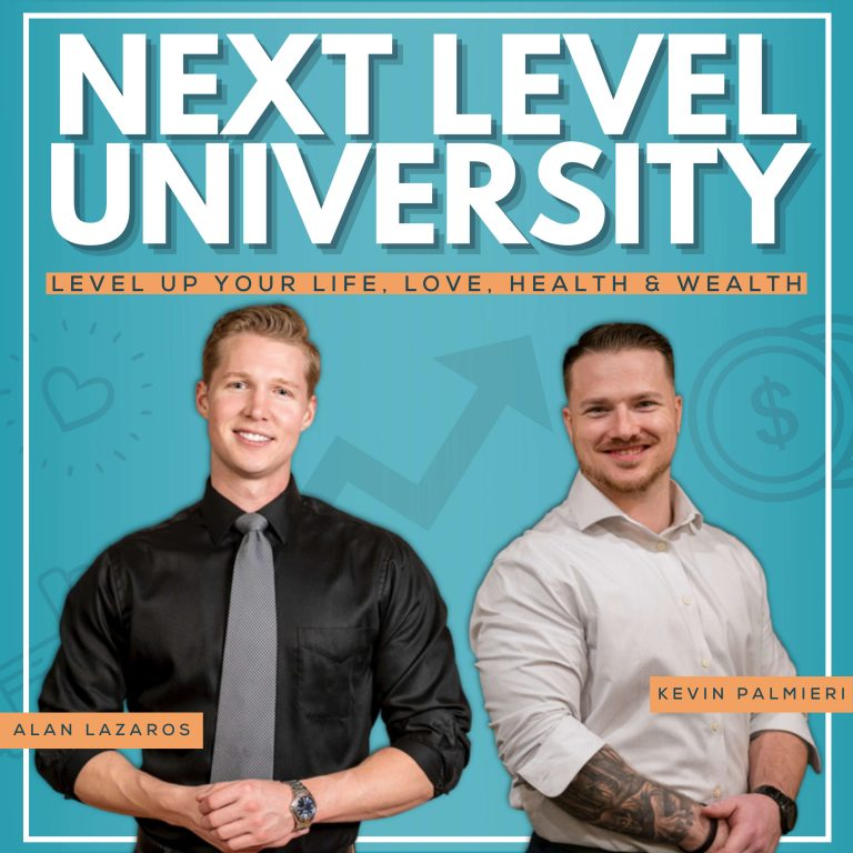 Next Level University